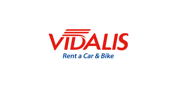 Vidalis Rent a Car